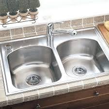american standard silhouette triple bowl kitchen sink american