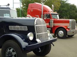 Peterbilt Has Long Storied History In Bay Area - Entertainment ...