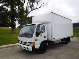 Box Trucks For Sale: Box Trucks For Sale Los Angeles