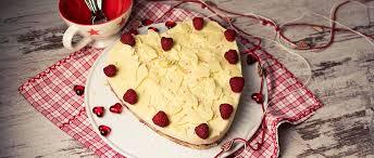 cheesecake rezept mit weißer schokolade