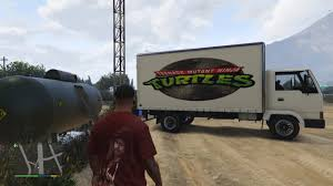 Teenage Mutant Ninja Turtle Mule Trucks - GTA5-Mods.com The Police Monster Trucks For Gta San Andreas Trophy Truck Wiki Fandom Powered By Wikia Guardian Beautiful Pickup Trucks Gta V Mania Tow Grand Theft Auto V Member Profile September 2011 Very Minor Very Gamechaing Gtaforums Find A Way To Move The Stash Car Grass Roots Drag 4 105 Car Page 10 Towtruck 5 Online Sexy Naked Girl Easter Egg Topless Iv Traffic Pack V11 Mod Euro Simulator 2 Mods