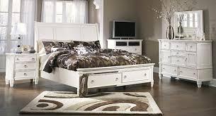 Bedrooms Furniture World Petal MS