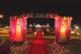 Image Result For Indian Wedding Entrance Decorations