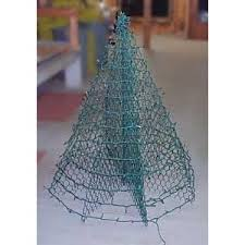 Hinged Sections For Easy Setup Christmas Pinterest Metal Tree