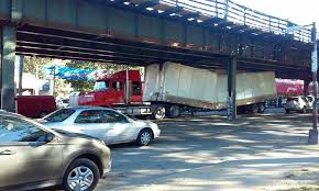 18 Wheeler Truck Stuck Under A Bridge In NYC - Imgur American 18 Wheeler Kenworth High Roof Sleeper Truck Stock Photo Wheeler Trucks Peter Backhausen Youtube Insurance Green Cab On Isolated Big Rig Class 8 Truck With Blank Semi Tractor Trailerssemi Trucks18 Wheelers Miami Accident Lawyer The Altman Law Firm Monogram Clipart Cutting Files Svg Pdf Authorities Searching For Stolen 18wheeler In Harris County Abc13com This Picture Royalty Free 18wheeler Carrying A Small Tonka Mildlyteresting Shiny New 1800 Wreck