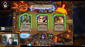 Shaman Overload Deck Loe by Hearthstone Deck Breakdown 1 Reno Warlock Game 3 Youtube
