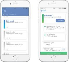 eWON eCatcher Mobile fast and secure remote access via a