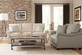 Smith Brothers Sofa 393 by Chaise Sectional Saugerties Furniture
