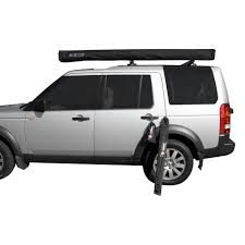 Rhino-Rack® 31100 - Driver Side Foxwing Awning Rack Sunseeker 2500 Awning Rhinorack Universal Kit Rhino 20 Vehicle Adventure Ready Foxwing Right Side Mount 31200 How To Set Up The Dome 1300 Youtube Jeep Wrangler 4 Door With Eco 21 By Roof City Rhino Rack Wall 32112 Packing Away Pioneer And Bracket 43100 32125 30320 Toyota Tundra Lifestyle