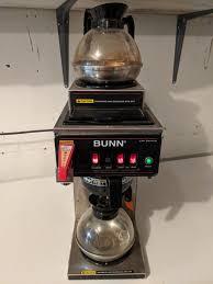 Bunn 3 Burner Coffee Pot For Sale In Kansas City MO