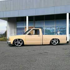 Pin By N8 D066 On S>Dime/Noma | Pinterest | Mini Trucks, Trucks And ... Bagged Lowrider Chevy S10 Custom Tuner Build Surprises An Excited A Pin By Jason On Like Fuckin Rock Pinterest Trucks Chevy 1980 Chevrolet C1500 Pickup Truck With V8 Engine Youtube 1999 S10 4x4 Custom 4x4 Mini Truckin Magazine Ford F150 And Silverado 1500 Sized Up In Edmunds Comparison 2001 Accsories Slammin Socal 2007 Crew Cab Superfly Autos N8 D066 Sdimenoma Cars Trucks 1955 3100 Restomod Build Roadkill Customs 1994 S 10 Lowrider Convertible Old School Vehicles Kia Of North Bay Ontario Inspiration Tail Lights Spotter