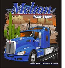 Melton Truck Lines - Tulsa, OK | Custom T-shirt Design For M… | Flickr Melton Trucking Hiring Area Best Truck 2018 Lines Logo 52112 Trendnet Laredo Tx Youtube On Twitter Were Hiring Come Check Out Our I29 In Iowa With Rick Again Pt 7 June 25 Cut Bank Mt To Blackfoot Id Is Going Solar Well Testing Tulsa Ok Rays Photos Tour Kenworth T680 Condo Inside Reviews 2016 Gorgeous Shot Courtesy Of Driver