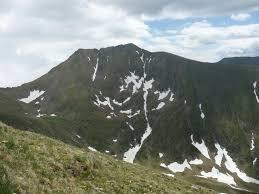 mountain ranges of europe eastern europe ranges peakbagger