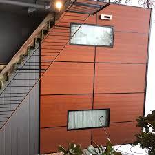 104 Contemporary Cedar Siding Carolina Colortones Exteriors