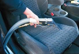 nettoyeur siege auto comment redonner un coup de à sa voiture le lavage intérieur