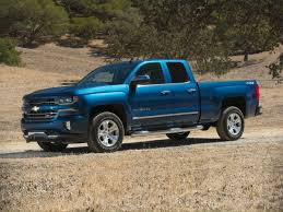 Used 2016 Chevy Silverado 1500 LTZ 4X4 Truck For Sale In Concord, NH ...
