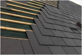 slate roofing tiles for sale 盪 comfortable cheap ink black slate