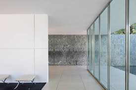 100 Marble Walls Mies Makeover Artists Cover Barcelona Pavilions