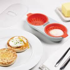 joseph joseph cuisine m cuisine microwave egg poacher