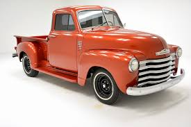 Classic Car And Truck Parts The Most Beautiful 47 Limited Classic ...