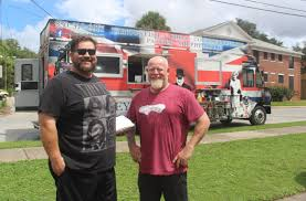 Bay Asked: What Are The Food Truck Laws In Panama City? - News ... Gta 5 Online Hauling Cars In Semi Trucks How To Transport Gordy Kosfeld Kdhl Am 920 Hurricane Michael From Atop Bridges Those Inside The Destruction Small Home Big Life Mardi Gras Tiny House Trailer Madness Duneloader Wiki Fandom Powered By Wikia Jeep Parts Accsories For Sale Aftermarket Shop Towing Brickade Food Trucks Spring Into Action To Help Irma Victims Utility Truck
