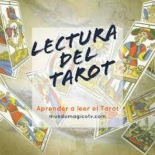▷ Consejos Para Principiantes En El Tarot Mundo Mágico