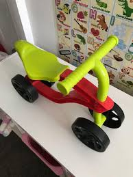 100 Little Tikes Classic Pickup Truck Tikes Bike Babies Kids Toys Walkers On Carousell