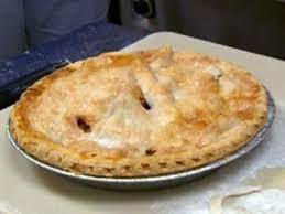 Pumpkin Pie With Molasses by Pumpkin Pie From Scratch Food Network Recipe Nancy Fuller