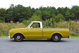 Thise 1967 GMC Fleetside Has The Right Look Thanks To Subtle Updates ... 1967 Gmc K2500 Vehicles Pinterest Cars Trucks And 4x4 Pin By Starrman On 67 Long Stepside Chevy Truck Mirror Question The 1947 Present Chevrolet Pickup For Sale Classiccarscom Cc875686 Old Trucks Vehicle 7500 Cab Chassis Item J1269 Sold Jun Flatbed Dump I4495 Constructio Customer Gallery To 1972 Ck 1500 Series Overview Cargurus Ctl6721seqset 671972 Chevygmc Truck Sequential Led Tail Light