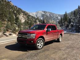 100 Ford Truck Values 2018 F150 Diesel First Review Latest Car News