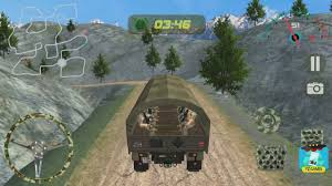 Army Truck Driver 3D - Android GamePlay HD - YouTube