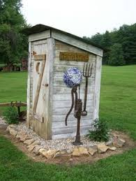outhouse well cap covers google search outside pinterest