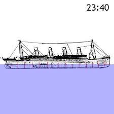 titanic sinking on pinterest history of titanic titanic ship
