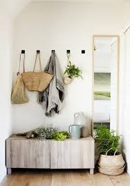 The Entryways That Blew Us Away In 2017 Pink HousesDiy Home DecorSpring