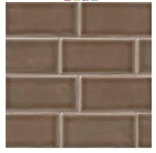 4x12 Subway Tile Spacing by Diy Subway Tile Backsplash Ebay