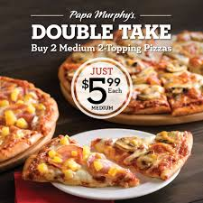 2 Pizzas For 5.99 : Bed Step 2