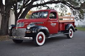 100 1947 Gmc Truck GMC 100 Premier Auction