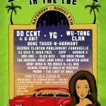 Summertime In The LBC Concert 8 5 2017 DJ Quik