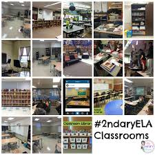 2ndaryELA Chat Summary ELA Classroom Environment