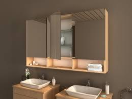 spiegelschränke mit beleuchtung nach maß badspiegel de