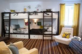 lit moderne superposé 50 idées pour vous inspirer
