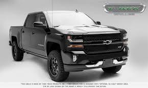 100 Truck Grilles Amazoncom TRex 6711241 Black TREX Chevrolet Silverado X
