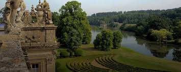 Escape to to the edge of the Longleat Estate this Spring