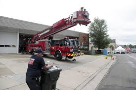 Volunteer Aspect Of Sun Prairie's Fire Department Is Source Of Pride ...