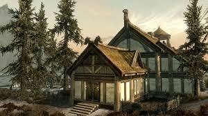 Skyrim Hearthfire House Design Guide