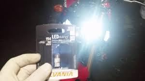 sylvania 168 194 2825 premium led bulb