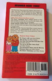 The Berenstain Bears Christmas Tree Dvd by 100 Ideas Berenstain Bears Christmas On Fnewyear Download
