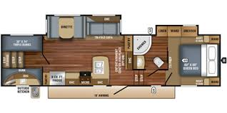 Jayco Fifth Wheel Floor Plans 2018 by 2018 Jayco Eagle Ht Fifth Wheel Series M 29 5 Bhok Specs And