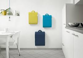 poubelle design cuisine poubelle cuisine 15 modèles pratiques et déco côté maison