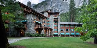 Ahwahnee Dining Room Wine List by Yosemite Valley Visit California